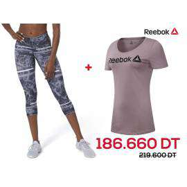 PACK REEBOK WOMEN