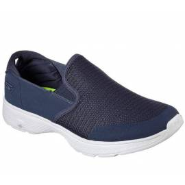SP SKECHERS GO WALK 4 BLEU