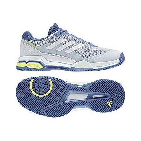 chaussures homme adidas barricade